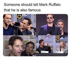 Memes mostly from Marvel and some from DC. # Humor # amreading # books # wattpad Informations About Memes mayormente de Marvel y algunos de DC. Marvel Jokes, Humour Avengers, Funny Marvel Memes, Dc Memes, The Avengers, Memes Humor, Cartoon Memes, Mark Ruffalo, Marvel Dc