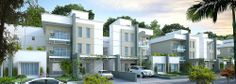 Leading real estate developer Sobha Group comes with a brand new residential project Sobha International City. It is located in Sector 109, Gurgaon . The project has offered 4 BHK - 5 BHK Villa for sale.