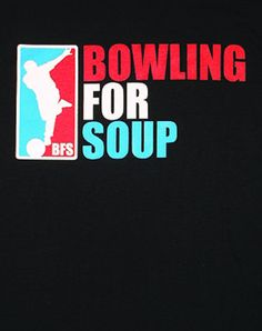 Bowling for Soup - Another great Texas band!