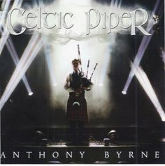 Celtic Piper Celtic Collections