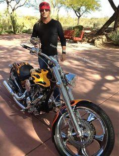 Brett Micheals Harley-Davidson of Long Branch www.hdlongbranch.com