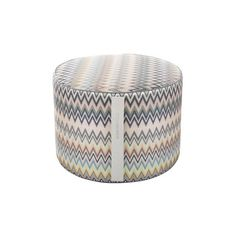 Poufs & Footstools | Designer Furniture - Amara