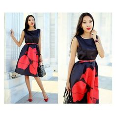 Aibina Yeshkeyeva ❤ liked on Polyvore featuring modeli