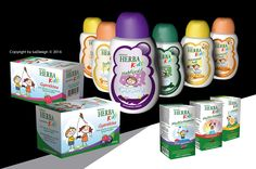 "Herbaria (""Kid"" product line) 2016"
