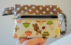 I-pod case crafts-and-diy