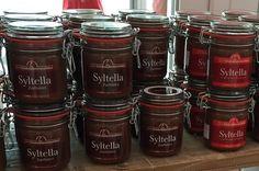 Syltella von der Sylter Schokoladenmanufaktur - cafe wien in Sylt - Tinnum / Westerland