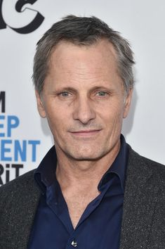 Viggo Mortensen Photos Photos - Actor Viggo Mortensen attends the 2017 Film Independent Filmmaker Grant and Spirit Award Nominees Brunch at BOA Steakhouse on January 7, 2017 in West Hollywood, California. - 2017 Film Independent Filmmaker Grant and Spirit Award Nominees Brunch - Arrivals