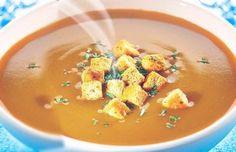 Breton çorbası