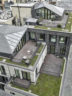 Corner House  | DSDHA | Archinect