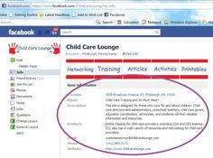 Social media is a major marketing tool. And, Facebook is one of the top platforms. Here is some info on ways to use Facebook with your Child Care center,