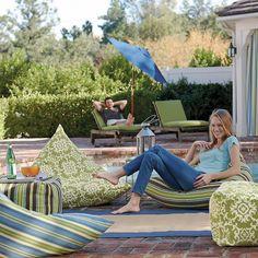 Outdoor Bean Bags Australia Modern Designer Furniture