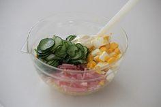 我が家のマカロニサラダ。 by 栁川かおり   レシピサイト「Nadia   ナディア」プロの料理を無料で検索