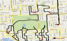 GPS Bike Art - http://acd.mic.io/KuLRzz