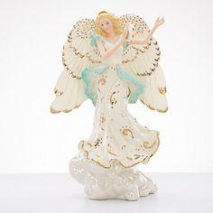 lenox figurines | LENOX Figurines: Angels & Inspirational - Triumph of the Millennium ...