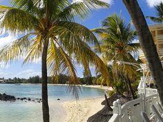Merville Beach Hotel in Mauritius ~ Sure Travel
