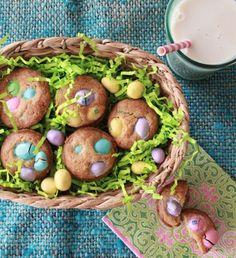 Its an Easter treats feast (23 photos + recipes)