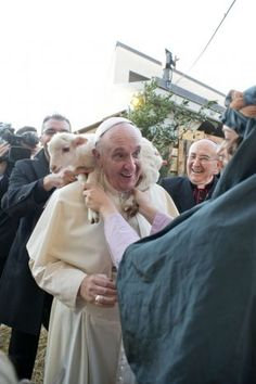 REUTERS/Osservatore Romano /