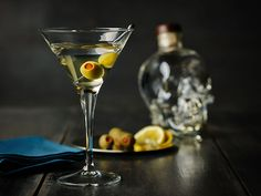 Cocktail Friday – Pure-Tini