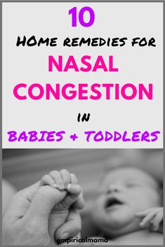 Nasal Congestion Remedies, Congestion Relief, Runny Nose Remedies, Relieve Gas Pains, Diaper Rash Remedy, Reflux Baby, Baby Sounds, Baby Health