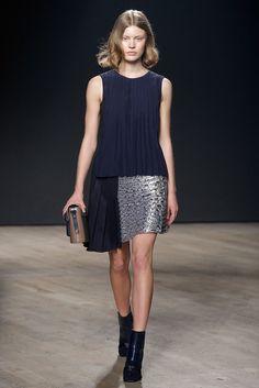 Mary Katrantzou Fall 2014 Ready-to-Wear - Collection - Gallery - Style.com