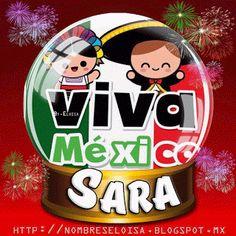 "Nombres "" Eloisa "": Viva MÉxico Nombres!"