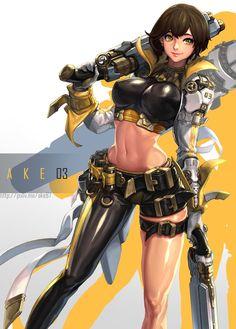 Character concept art, Daeho Cha on ArtStation at https://artstation.com/artwork/character-concept-art-b1540367-1989-49dc-b98f-70ba36e2354e