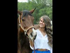 Equestrian Senior Pictures~~Nina