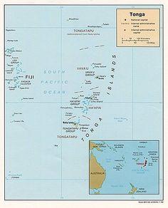 Tongan: Puleʻanga Fakatuʻi ʻo Tonga), officially the Kingdom of Tonga