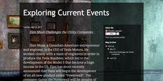 """Tim's Blog, """"Exploring Current Events"""":  http://exploringcurrentevents.blogspot.com/"""