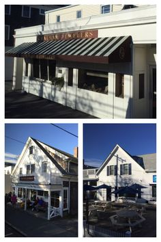 Cape Cod Shops