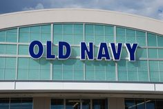 I want an Old Navy store in Scotland