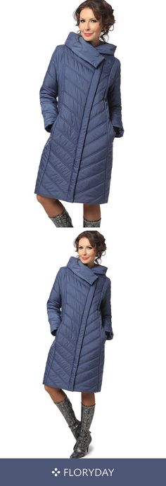 YZ-HOD Womens Winter Waist Thin Short Section Wild Detachable Hooded Down Jacket Warm Jacket