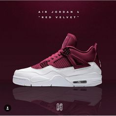 or 🤷🏽♂️ Today we're taking a look back at some of our favorite Air Jordan 4 Concepts for —… Jordan Shoes Girls, Air Jordan Shoes, Michael Jordan Shoes, Jordan Outfits, Kicks Shoes, Shoes Sneakers, Zapatillas Jordan Retro, Nike Air Shoes, Fresh Shoes