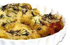 Batatas ao murro | Panelinha - Receitas que funcionam