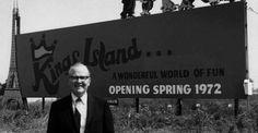kings island 1972 | Kings Island History