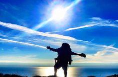Wales Coastal Path, Artsy Photos, Appalachian Trail, Trek, Paths, Clouds, Mountains, Nature, Outdoor