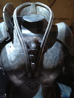 Man of Steel - Faora Costume - the RPF Gallery
