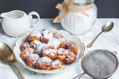 sugarfree dots: túró Healthy Treats, Healthy Eating, Pretzel Bites, Sugar Free, Muffin, Bread, Breakfast, Cukor, Food