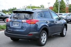 The Orlando Toyota RAV4 was named one of the best options for drivers buying their first car - see why, and take it out for a spin today! We've got plenty in stock at Toyota of Orlando!   http://blog.toyotaoforlando.com/2013/10/new-toyota-in-orlando-best-bets-for-first-time-buyers/