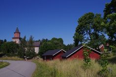 Iniön kirkko (1797 - 1800, Mikael Piimänen 1748 Turku - 1820 Turku), Iniö