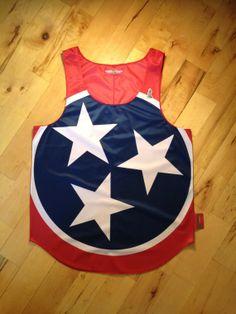 """Tennessee """"VolunteerState"""" tank top., I NEED."""