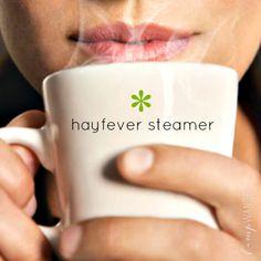 hayfever-steamer