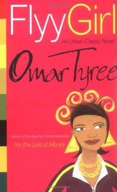 My introduction to African American Urban fiction. Loved this book!