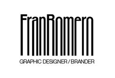 LOGO http://franromero.es #logo #graphicdesign #branding