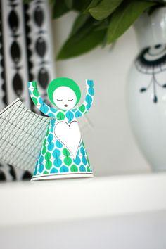 paper angel | www.lamesa.de