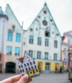 Top 10 Instagrammable places in Tallinn | Daily Travel Pill