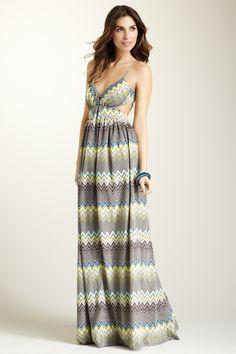 Gemini Dress by Meghan LA.