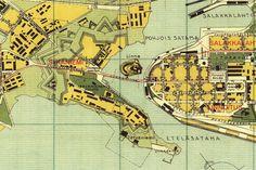 VirtuaaliViipuri - Etusivu Finland Food, Map, Website, Historia, Location Map, Maps