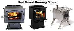 Best Wood Burning Stove, Home Appliances, House Appliances, Appliances