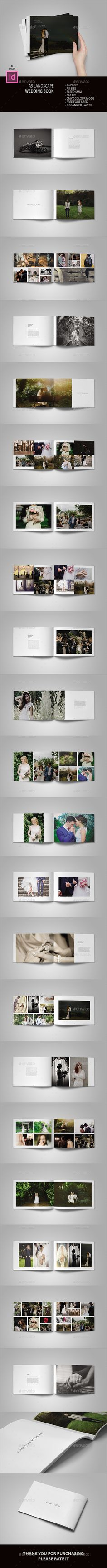 523 Best Photo Album Template Images On Pinterest In 2018 Best